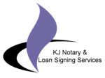 KJ Notary & Loan Signing