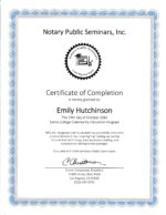 Notary To You