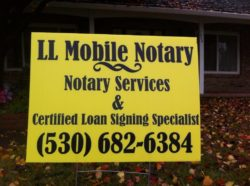 LL Mobile Notary